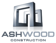 Logo, Ashwood Construction - House Extensions in Dronfield, Derbyshire